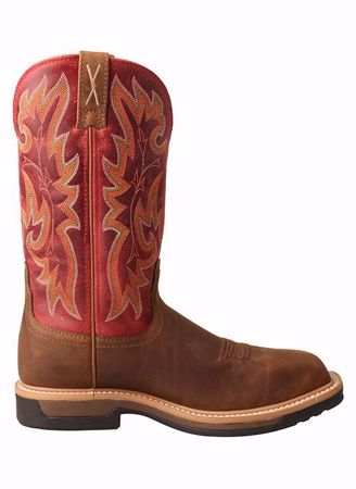 Picture of Women's Twisted X Composite Toe Work Boot
