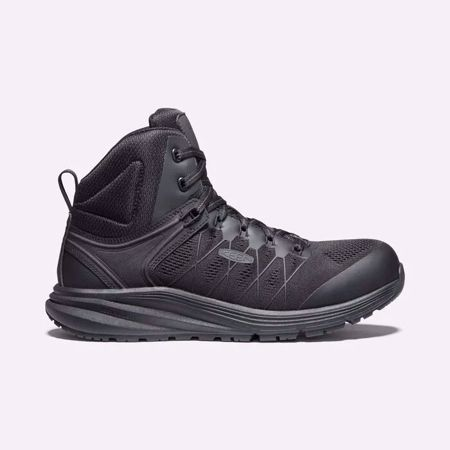 Picture of Keen Men's Vista Energy Mid Safety Toe
